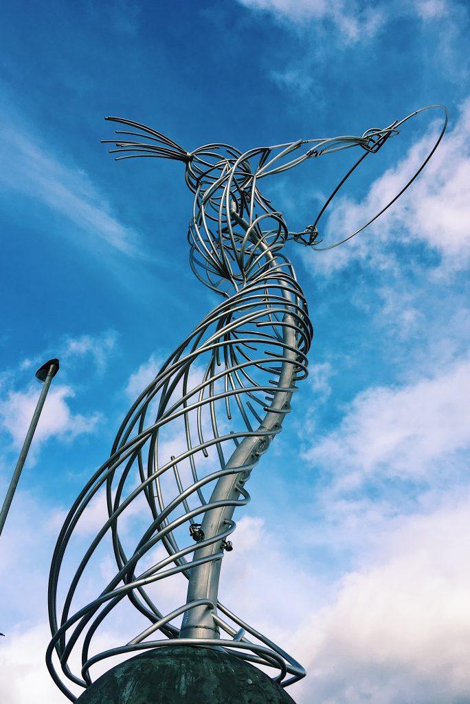 Statut Beacon of hope