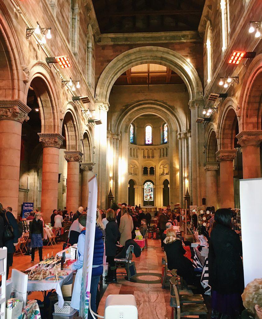 Cathedrale de Belfast