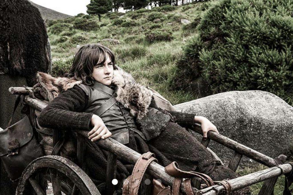 Bran charette
