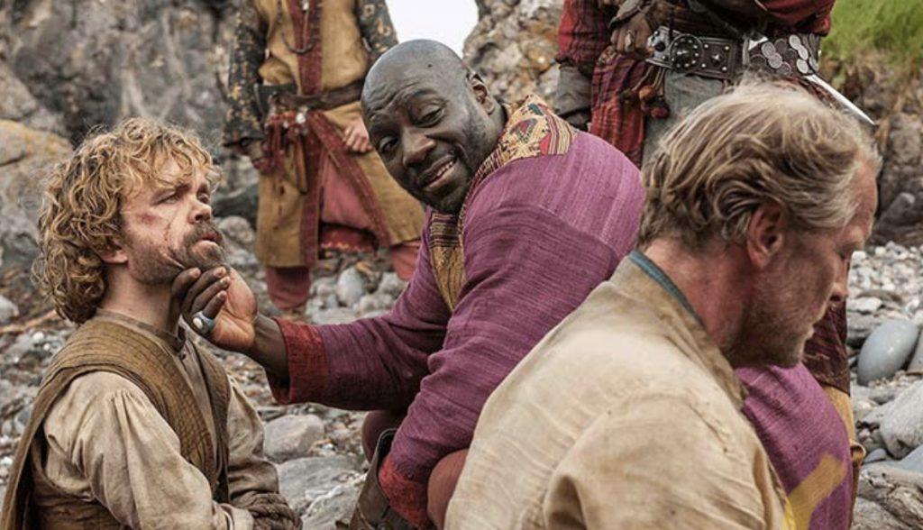 Esclave Joreh Tyrion