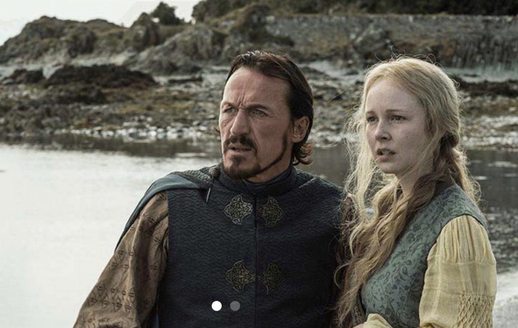Résidence de Bronn
