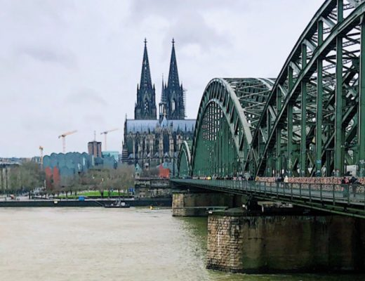 Pont de Cologne