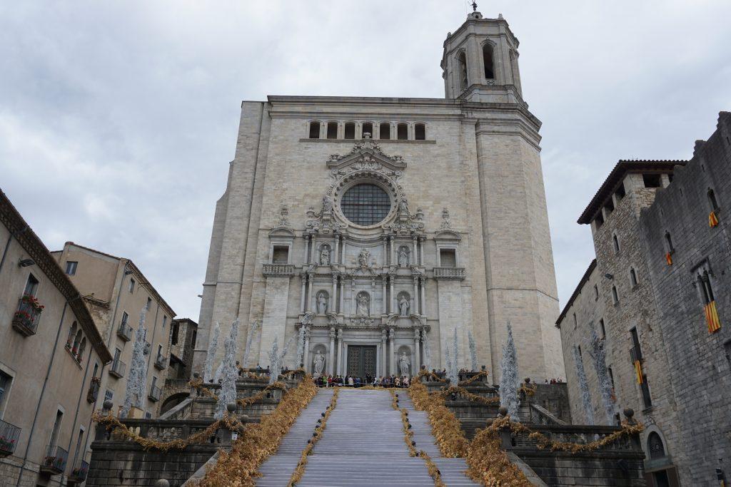 Cathedrale Fete des fleurs