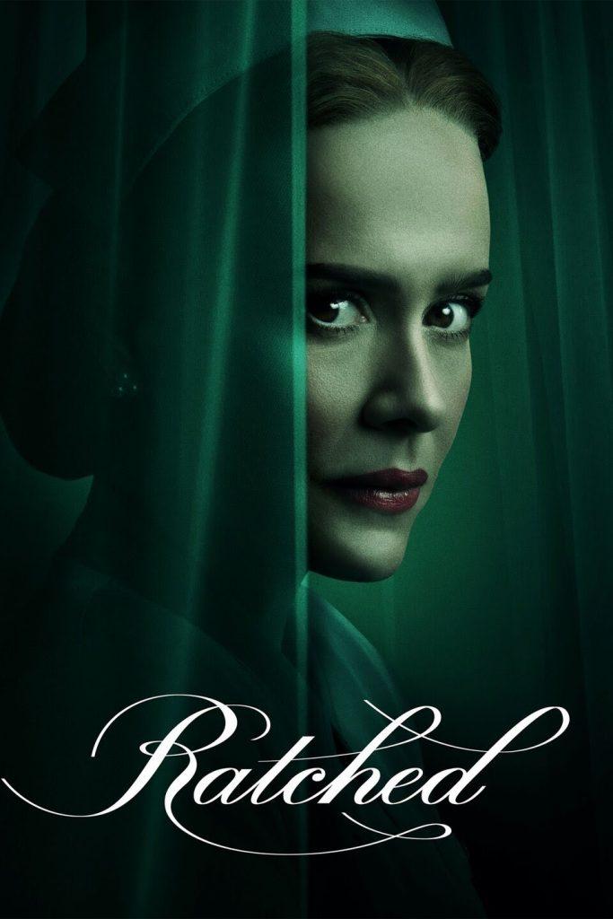 Affiche de la série Ratched